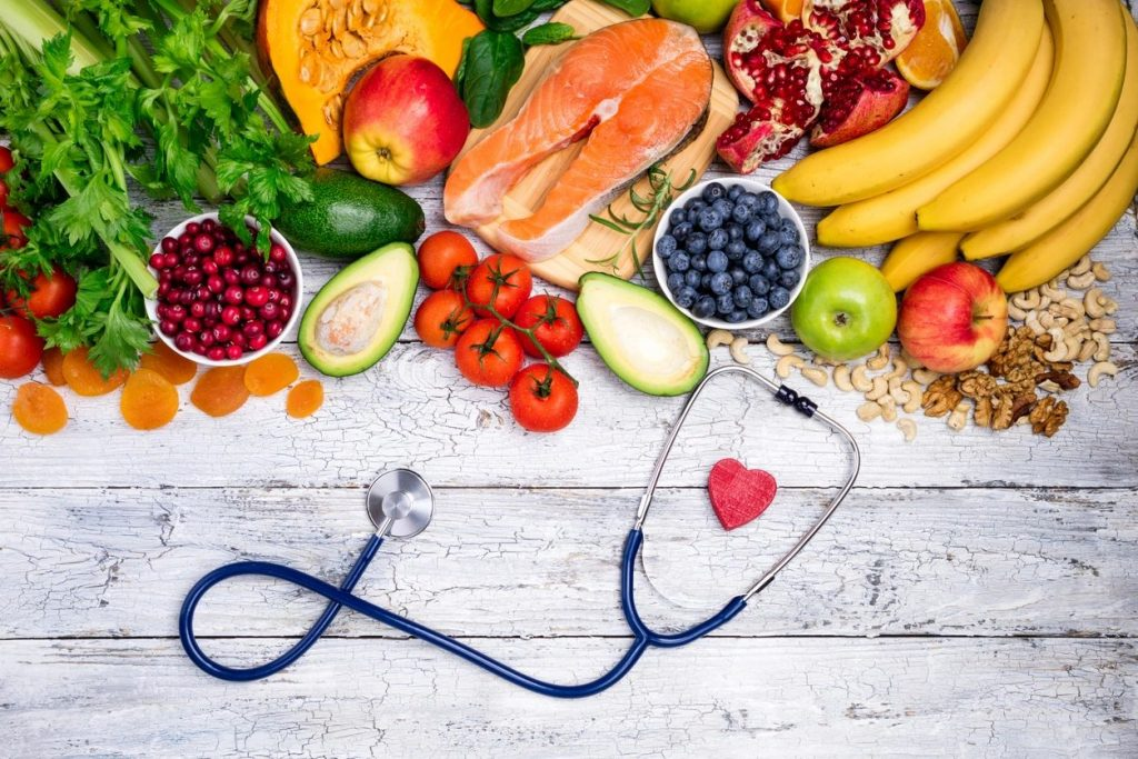 how to help beat metabolic syndrome with a healthy diet